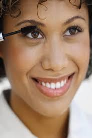 eye makeup for dark skinned women