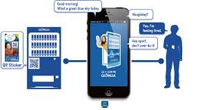 Vending Machine App Enchanting Mobile The Closest You Can Get To Your Consumers