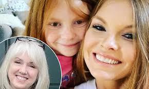 Brandi Redmond reveals daughter Brinkley, 9, survived tragic car ...