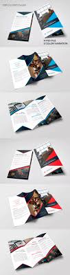 Downloadable Brochure Templates Tri Fold Brochure Template Psd Unlimited Downloads Brochure