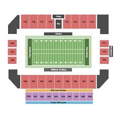 William And Mary Football Stadium Seating Chart Zable Stadium Tickets And Zable Stadium Seating Chart Buy