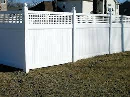 Vinyl privacy fence Sand Square Lattice Panels Vinyl Privacy Fence With By Fencing Menards Bunatime Square Lattice Panels Vinyl Privacy Fence With By Fencing Menards