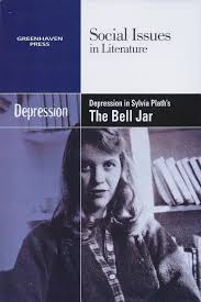 sylvia plath info book review depression in sylvia plath s the  book review depression in sylvia plath s the bell jar