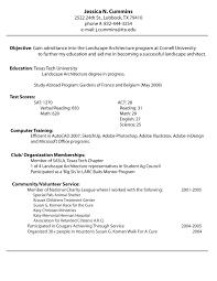 How To Create A Good Resume Extraordinary I Want To Create A Resume For How To Create A Good 65