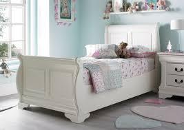 white sleigh bed full. Brilliant Bed In White Sleigh Bed Full T