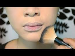 how to apply makeup on oily skin