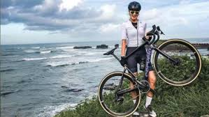 Netizen ramai menanggapi unggahan terbaru artis cantik itu di laman story instagramnya. Berita Naik Sepeda Hari Ini Kabar Terbaru Terkini Liputan6 Com