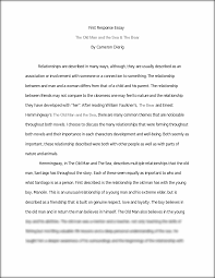 the sea essay old man and the sea essays in the book quot the old the sea essay gxart orgold man and the sea essay two types of essaysessay research