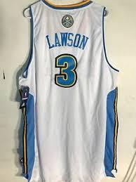 Nba Swingman Size Chart Details About Adidas Swingman Nba Jersey Denver Nuggets Lawson White Sz 2x