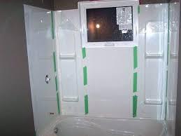 installing new bathtub installing installing bathtub faucet handles