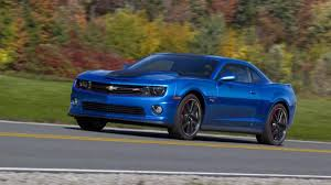 2013 Chevrolet Camaro SS Hot Wheels Edition review notes   Autoweek