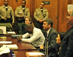 The moment Brian Banks is exonerated after 6 years of prison after his  alleged rape victim admits it never happened! : pics
