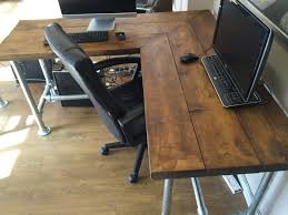 industrial furniture ideas. New Industrial Office Desk Decor : Amazing 4096 Fice Desks Uk And Furniture With That Ideas