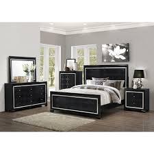 art van bedroom sets. exquisite plain black queen bedroom set attractive sets hemling interiors art van