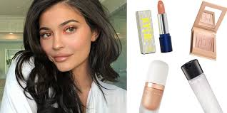 kylie jenner vogue video here is every single makeup kylie jenner used in that vogue video