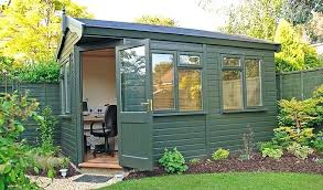outdoor office shed. Garden Office Shed Cash Outdoor Ireland .