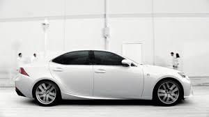 lexus 2014 white. Brilliant White 2014  2015 Lexus IS Color 002 And White E
