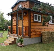skirting your tiny house rv