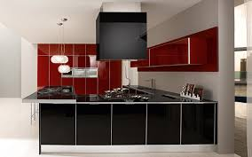 Tile Floors Kitchen Cabinet Designs 2013 24 Inch Drop In Electric Modern Kitchen Cabinets Design 2013