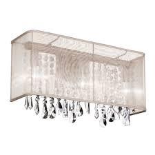 bathroom lighting crystal vanity light shade home design ideas crystal bathroom lighting