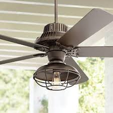 outdoor ceiling fans with lights. 60\ Outdoor Ceiling Fans With Lights P