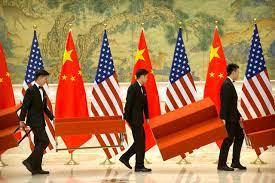 คอลัมน์ไฮไลต์โลก: อิทธิพลจีนVSสหรัฐ