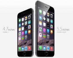 Vergelijking: 5 iPhone 5S en iPhone