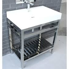 free standing sink washstand solid birch freestanding vanity unit for bathroom basin