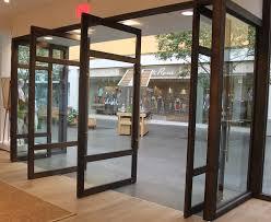 impact pivot doors florida hurricane pivot doors siw impact windows doors