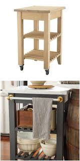 The Coolest Ikea Hacks We Ve Ever Seen Portable Kitchen