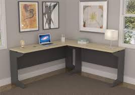 Cassy L-Shape Corner Desk