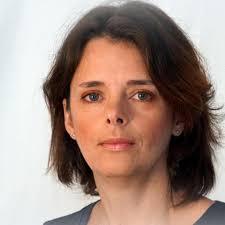 Peggy Richter-Ikrelef - Juristische Mitarbeiterin - Cabinet d ...