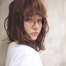 韓国の女の子たちに大人気ティントリップに似合うヘアアレンジ ヘア