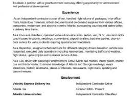 Pilot Resume Sample Pdf From Truck Driver Resume With Internship