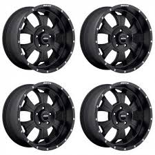 5x5 Bolt Pattern Wheels Inspiration SOTA M48 Stealth Black Wheels 48X48 With 48x48 Bolt Pattern Offset