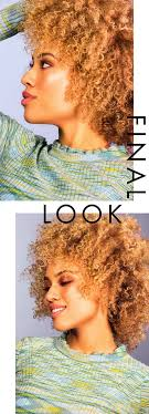 Curl Texture Chart How To Style 6 Types Of Curls 3a 3b 3c 4a 4b 4c Curls