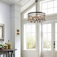 modern foyer lighting fixtures light rustic entryway chandeliers crystal chandelier foyer
