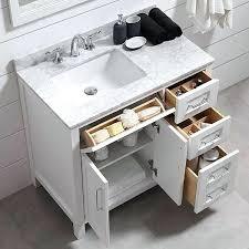 bathroom vanity storage. Contemporary Small Bathroom Vanity Ideas White Storage Idea For O