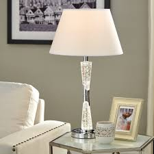 Andromeda Chrome LED Starburst Table Lamp by iNSPIRE Q Bold - Free Shipping  Today - Overstock.com - 21828391