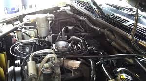 1999 chevy blazer 4 3l v6 bad fuel line o ring