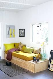 diy day bed banquette pour a diy daybed swing