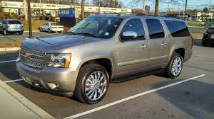 top 52 complaints and reviews about gm suburban