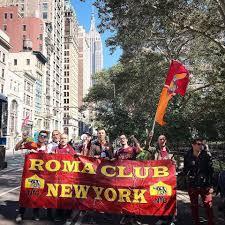 Oh Roma Ale', Oh Roma Ale'...AS Roma... - Roma Club New York ...
