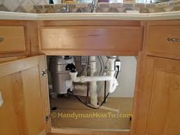 Water Filtration Dispenser How To Install An Instant Hot Water Dispenser Faucet And Water Filter
