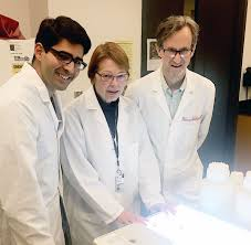 UVa researchers discover chain that leads to anemia | Local News |  dailyprogress.com