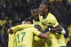 Ligue 1: Monaco-Psg rinviata per maltempo, il Nantes ...