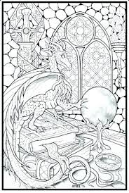 Free Printable Coloring Page For Adults Ornament Coloring Pages For