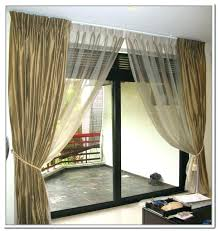 curtains for slider doors decorating exquisite sliding glass door curtains curtain full size of sliding glass curtains for slider doors