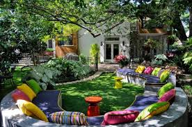 Small Picture Outdoor Garden Design completureco