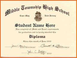 diploma word template graduation certificate template word arixta